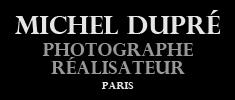 Michel Dupré Photographe de mode – Réalisateur - Portfolio du photographe de mode et réalisateur Michel Dupré